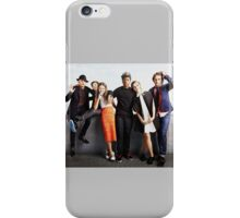 Red Band Society iPhone Case/Skin
