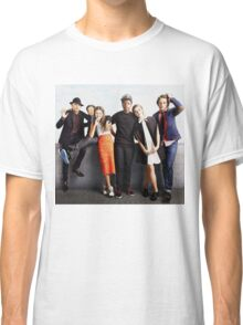 Red Band Society Classic T-Shirt