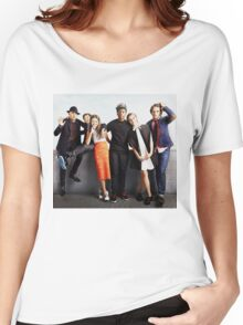 Red Band Society Women's Relaxed Fit T-Shirt