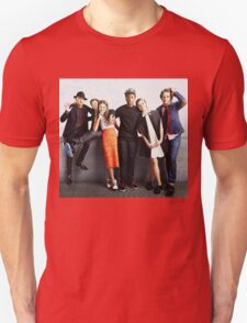Red Band Society Unisex T-Shirt