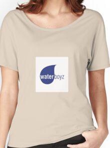 WATER BOY Women's Relaxed Fit T-Shirt