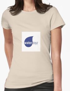 WATER BOY Womens Fitted T-Shirt