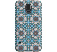 Arabesque Samsung Galaxy Case/Skin