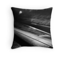 Violin Series 2 Throw Pillow