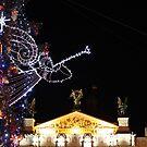 Happy Holidays by Elena Skvortsova