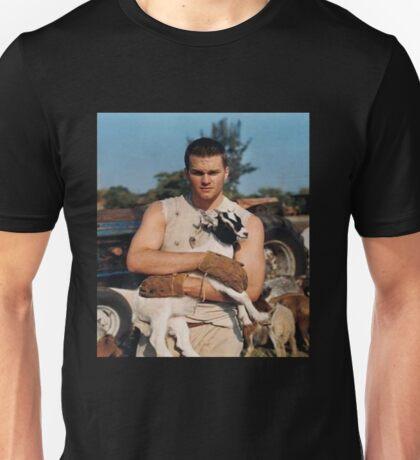 Tom goat Brady Unisex T-Shirt