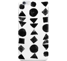 Geometry 3 iPhone Case/Skin
