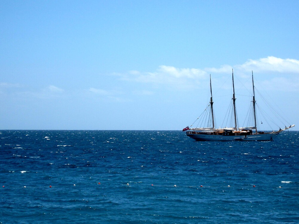 Sail Away by adpatel