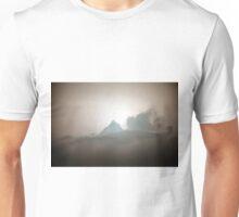 Pokhara Fishtail Unisex T-Shirt