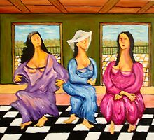 Madames by Marcos