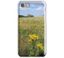 Ragwort & Castle iPhone Case/Skin