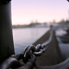 Chained in by MagnusAgren