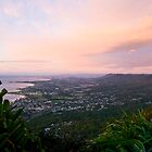 Sunrise over Bulli by MagnusAgren