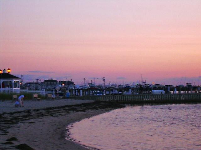 lavender sunset by Jen29