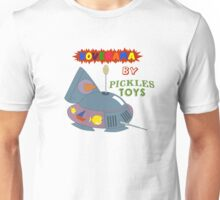 Hoverama by Pickles Toys Unisex T-Shirt
