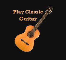 Play  Classic Guitar Hoodie