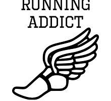 Running Addict by kwg2200