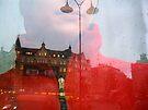 Red Man, Sweden by John Douglas