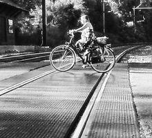 #52   Crossing The Tracks by MyInnereyeMike
