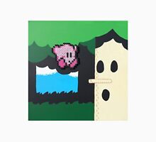 Kirby NES (Paints 'n' Beads) Unisex T-Shirt