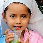 Cuenca Kids 541 by Al Bourassa