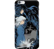 A hearts love iPhone Case/Skin