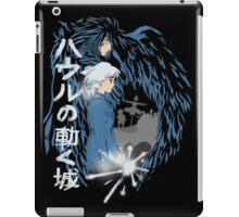 A hearts love iPad Case/Skin