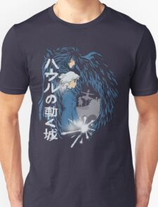 A hearts love Unisex T-Shirt
