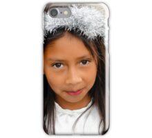 Cuenca Kids 542 iPhone Case/Skin