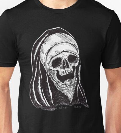DEATH NUN Unisex T-Shirt