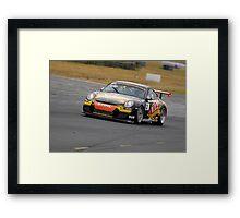 Winners! Queensland 500 Framed Print