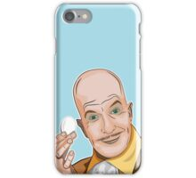 Egghead iPhone Case/Skin