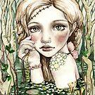 Swamp Sprite by tanyabond