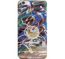 Memories of a long gone fair By Darryl Kravitz iPhone Case/Skin