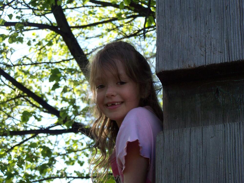 peek-a-boo by angela herrington