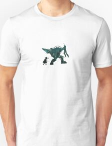 Dig Daddy Rapture - small T-Shirt