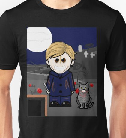 Come Play with Me Unisex T-Shirt