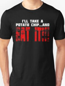 Epic Death Note Quote T-Shirt
