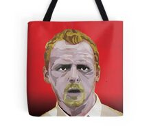 The Z-word. Tote Bag