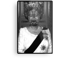 Queen Bane Metal Print