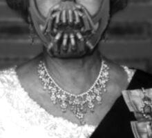 Queen Bane Sticker