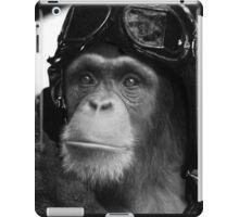 Tally ho! iPad Case/Skin