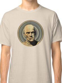 Moody Mummy Classic T-Shirt