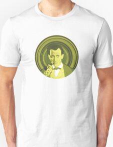 Creepy Cushing II Unisex T-Shirt