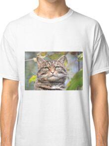 Highland Tiger Classic T-Shirt