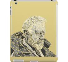 Old Ben iPad Case/Skin