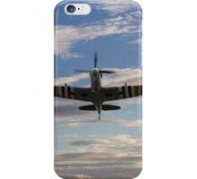Invasion Spitfire  iPhone Case/Skin