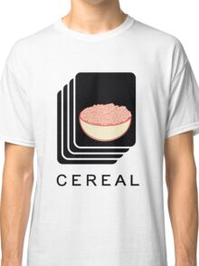 Cereal Classic T-Shirt