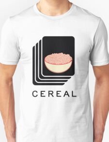 Cereal Unisex T-Shirt