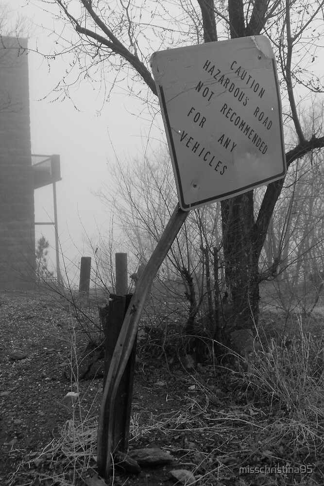 Hazards by misschristina95